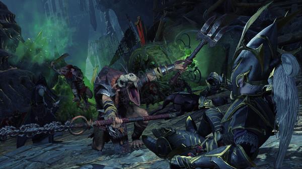 Скриншот №3 к Total War WARHAMMER II - Tretch Craventail