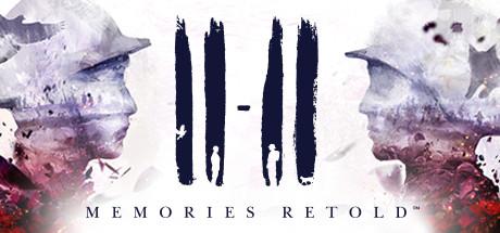 11-11 Memories Retold Cover Image