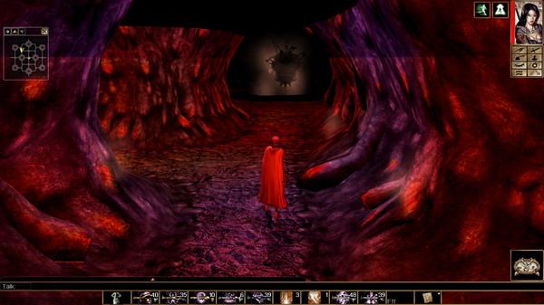 Скриншот №1 к Neverwinter Nights Infinite Dungeons