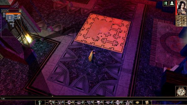 Скриншот №6 к Neverwinter Nights Infinite Dungeons