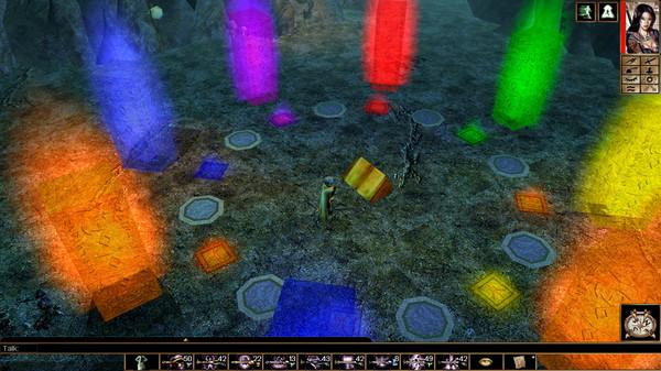 Скриншот №2 к Neverwinter Nights Infinite Dungeons