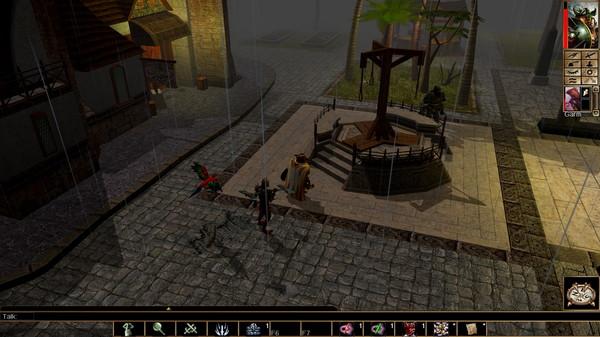 Скриншот №6 к Neverwinter Nights Pirates of the Sword Coast
