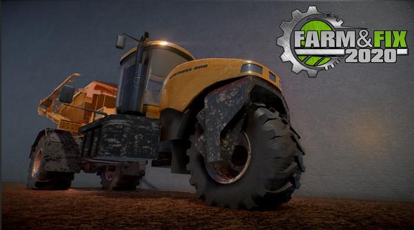 Скриншот №18 к FarmFix 2020