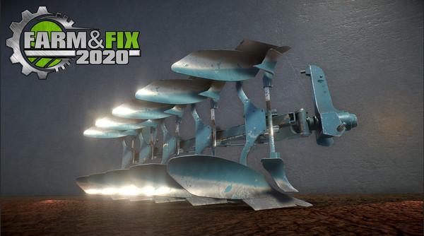 Скриншот №22 к FarmFix 2020