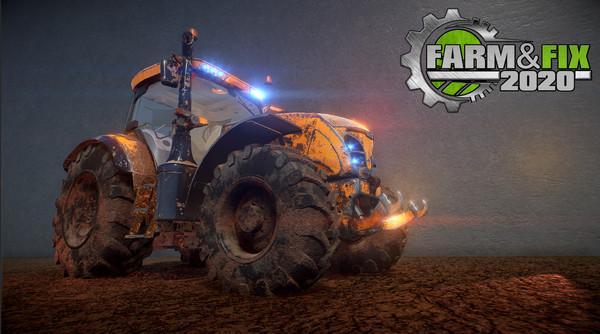 Скриншот №16 к FarmFix 2020