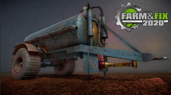 Скриншот №20 к FarmFix 2020