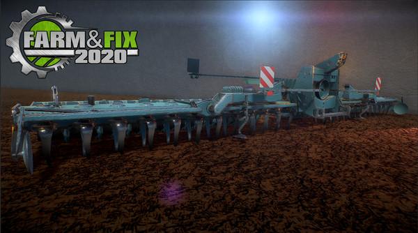 Скриншот №24 к FarmFix 2020