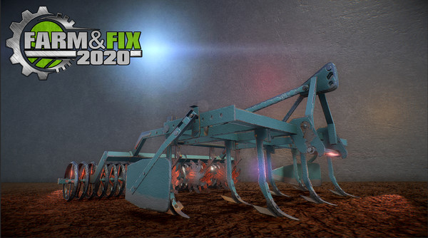 Скриншот №23 к FarmFix 2020