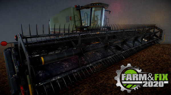Скриншот №19 к FarmFix 2020