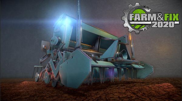 Скриншот №21 к FarmFix 2020