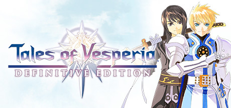 Tales of Vesperia: Definitive Edition Cover Image