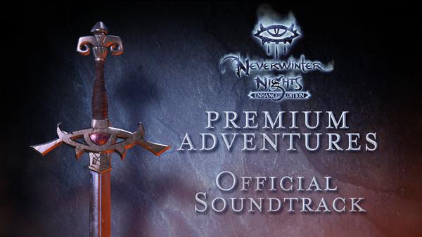 Скриншот №1 к Neverwinter Nights Premium Adventures Official Soundtrack