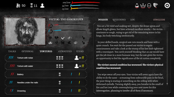Скриншот №6 к The Executioner