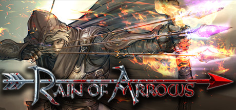 Rain of Arrows Cover Image