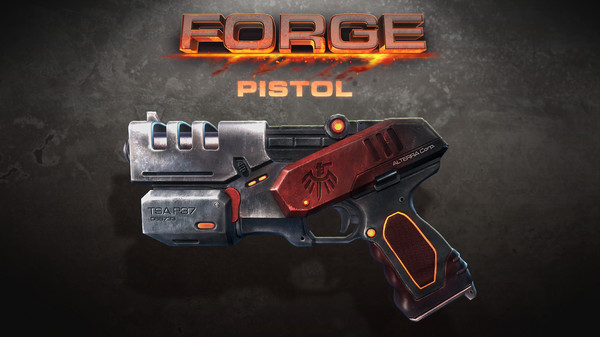 Скриншот №4 к Natural Selection 2 - Forge Pack