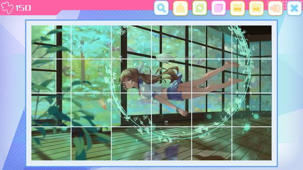 Pleasure Puzzle:Workshop screenshot