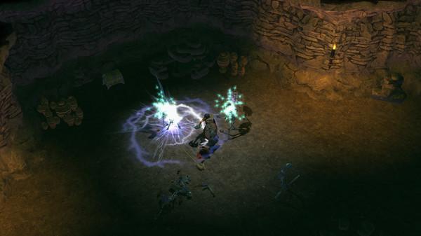 Скриншот №15 к Titan Quest Ragnarök