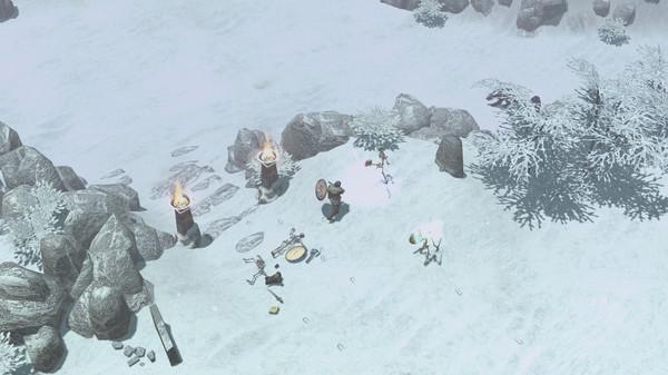 Скриншот №13 к Titan Quest Ragnarök