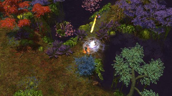 Скриншот №19 к Titan Quest Ragnarök