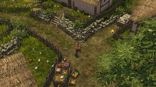 Скриншот №7 к Titan Quest Ragnarök