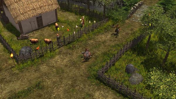 Скриншот №14 к Titan Quest Ragnarök