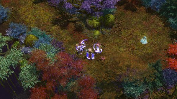 Скриншот №4 к Titan Quest Ragnarök