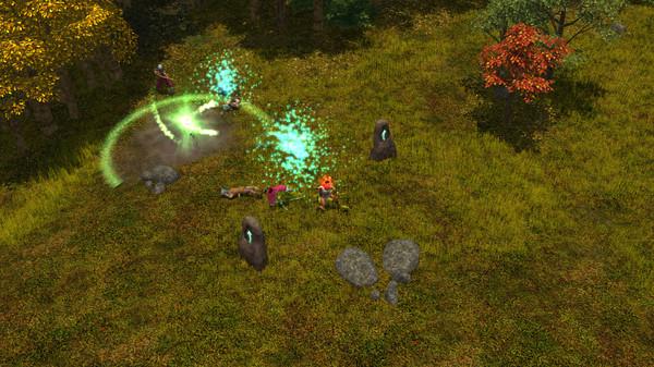 Скриншот №8 к Titan Quest Ragnarök