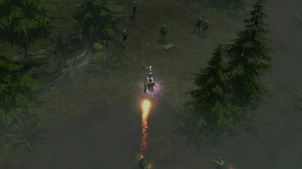Скриншот №12 к Titan Quest Ragnarök