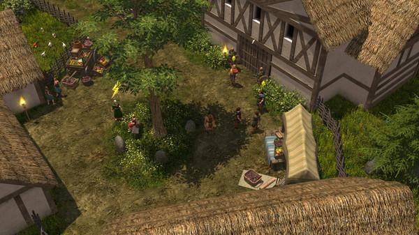 Скриншот №20 к Titan Quest Ragnarök