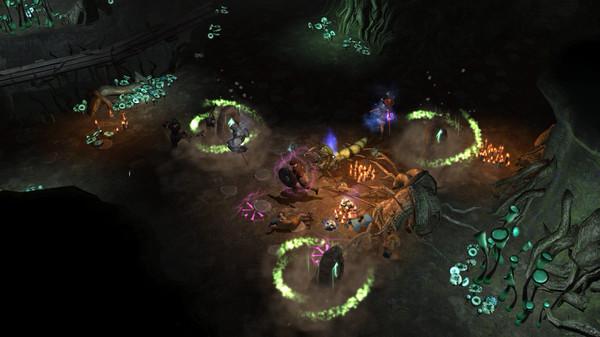 Скриншот №11 к Titan Quest Ragnarök