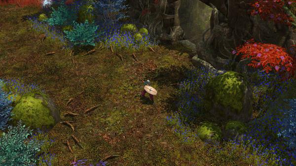 Скриншот №2 к Titan Quest Ragnarök