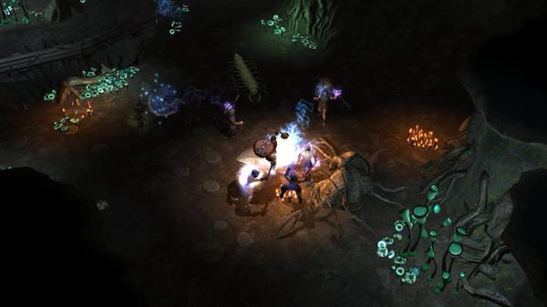 Скриншот №10 к Titan Quest Ragnarök