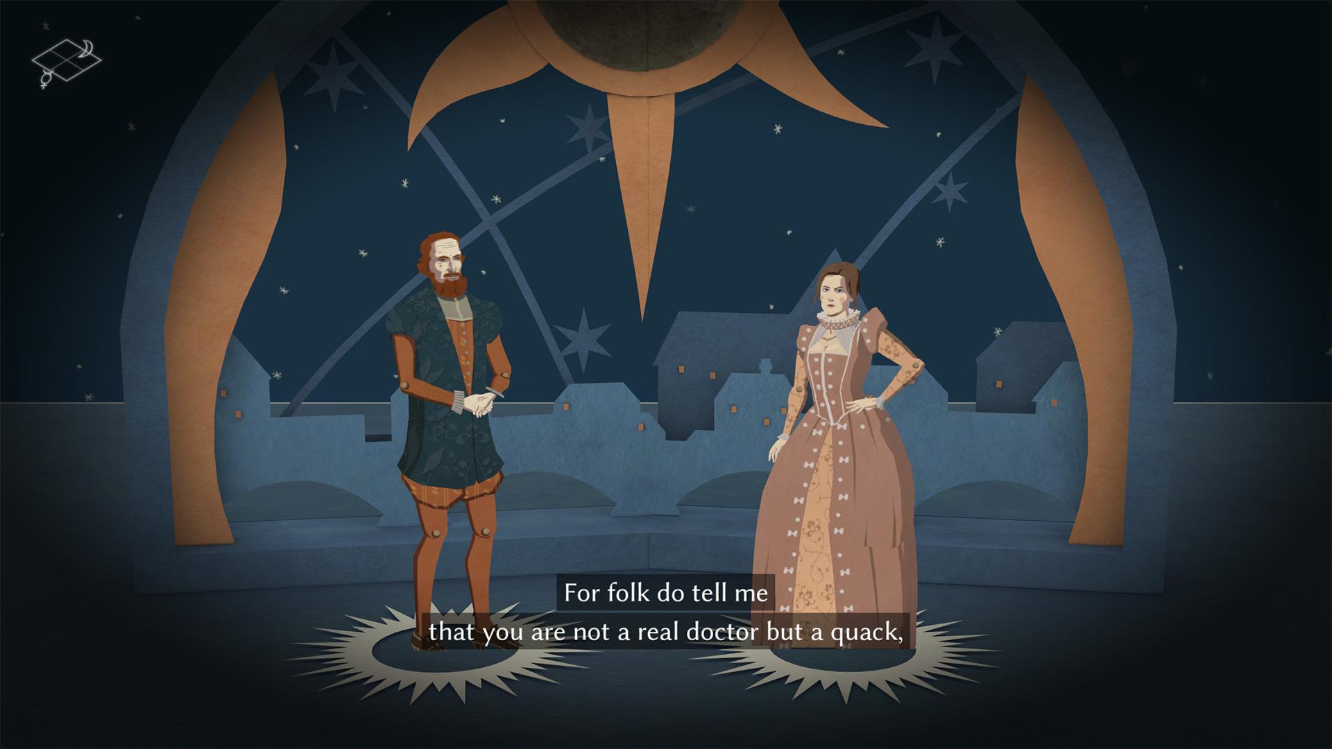 Astrologaster screenshot 1