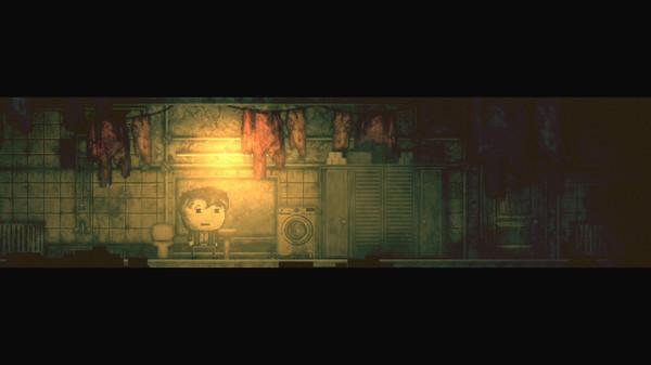 DISTRAINT 2 screenshot