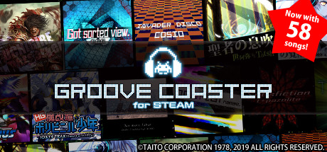 Groove Coaster Cover Image