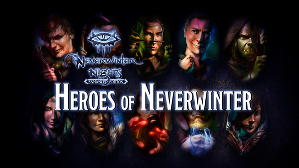 Скриншот №1 к Neverwinter Nights Heroes of Neverwinter