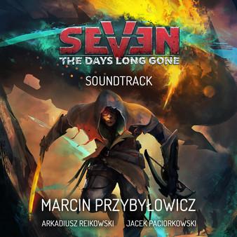 Скриншот №1 к Seven Enhanced Edition - Original Soundtrack