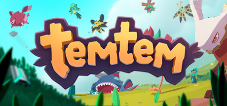 Temtem Cover Image