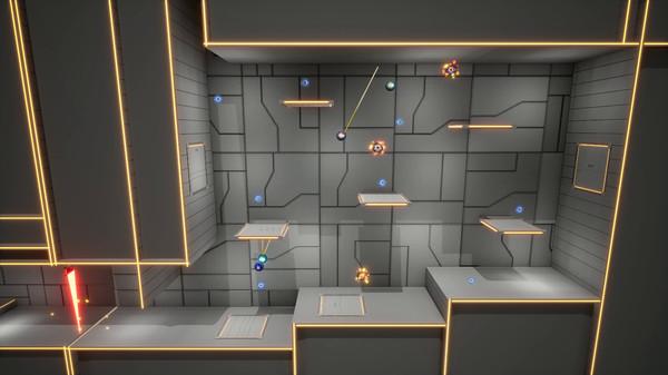 Скриншот №3 к Wreckin Ball Adventure