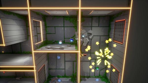 Скриншот №1 к Wreckin Ball Adventure