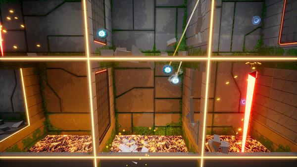 Скриншот №16 к Wreckin Ball Adventure
