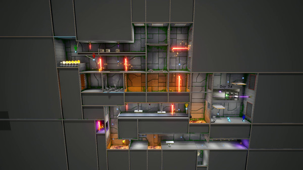 Скриншот №11 к Wreckin Ball Adventure