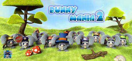 Bunny Mania 2 Cover Image
