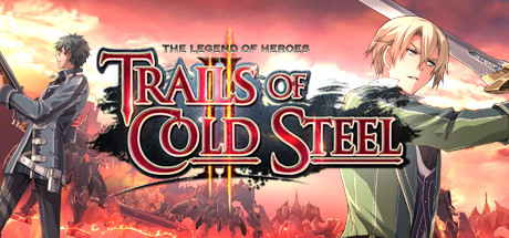 The Legend of Heroes: Trails of Cold Steel II Cover Image