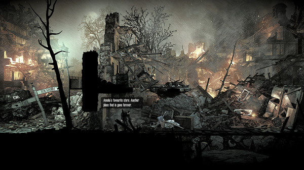 Скриншот №3 к This War of Mine Stories - Fathers Promise ep.1