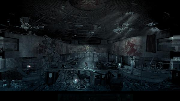 Скриншот №19 к This War of Mine Stories - Season Pass