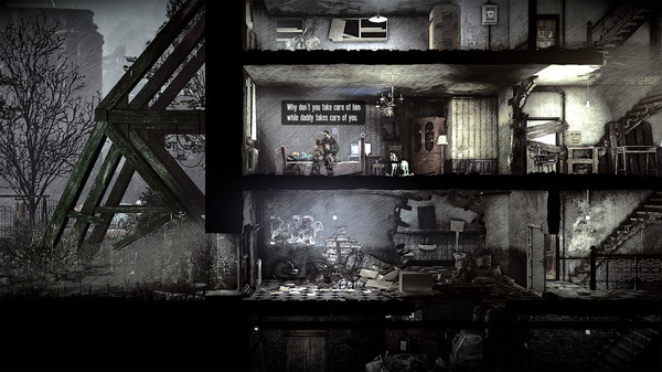 Скриншот №10 к This War of Mine Stories - Season Pass