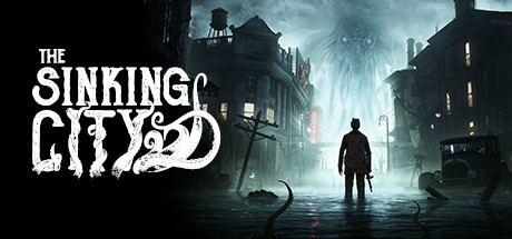 The Sinking City Cover Image