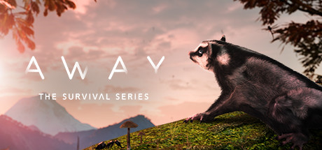 AWAY: The Survival Series Cover Image