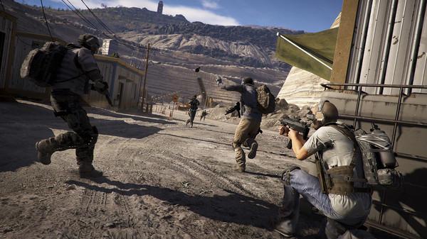 Скриншот №2 к Tom Clancys Ghost Recon® Wildlands - Ghost War Pass